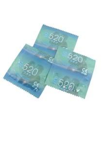 520 003 Classic Condom 6 Dozen