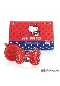 Funcare Hello Kitty Mini Aching Muscles Massager