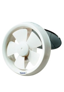 Panasonic Wall Mount Ventilating Fan [FV-20WU4]