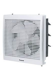 Panasonic Wall Mount Ventilating Fan [FV-25AL9]