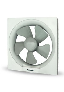 Panasonic Wall Mount Ventilating Fan [FV-25AUM7]