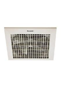 Panasonic Wall Mount Ventilating Fan [FV-25TGU3]