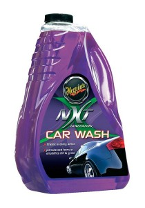 NXT Generation Car Wash 64oz (1893ml)