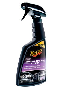 Quik Interior Detailer Cleaner
