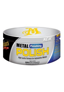 Finishing Metal Polish 5oz