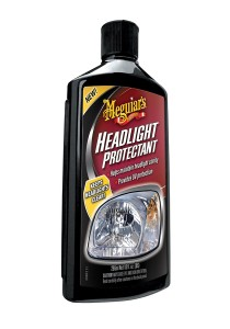 Headlight Protectant 10oz