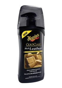 Gold Class Rich Leather Cleaner /Conditioner