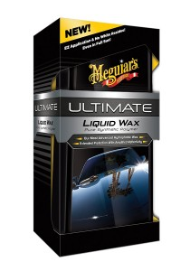 Ultimate Wax- Liquid 16oz