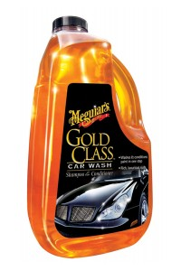 Gold Class Car Wash Shampoo & Conditioner 64oz
