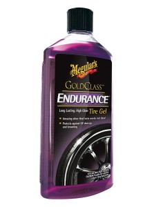 Endurance High Gloss Tire Protectant Gel