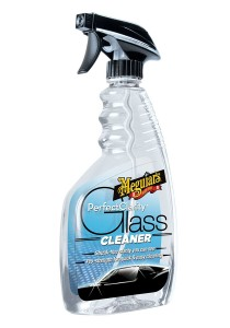 Pure Clarity Glass Cleaner 24oz