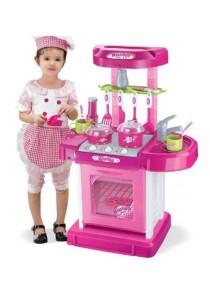 Children's Kitchen Playset
