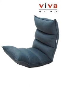 Galaxy Futon Sofa - Dark Grey