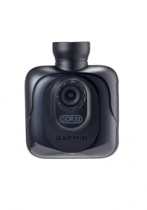 Garmin GDR 33 TWN (Black)