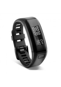 Garmin Vivosmart HR Activity Tracker with Wrist-Based Heart Rate Monitor - BLACK ★BUY 1 FREE 5★