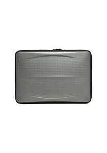 "Datashell Laptop Briefcase BM 13"" (Silver)"
