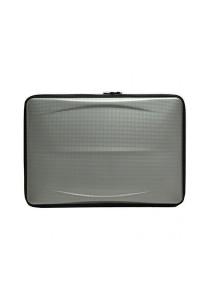 "Datashell Laptop Briefcase BM 15"" (Silver)"