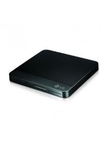 LG Ultra Slim Portable DVD Writer GP50 (Black)