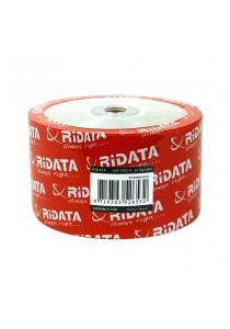 Ridata DVD-R 16x 4.7GB 120min Spindle50