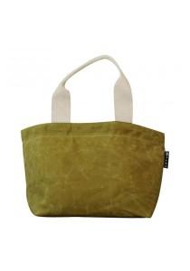 HAND Palette Tote Bag (Mustard)