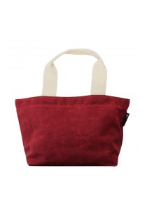HAND Palette Tote Bag (Red)