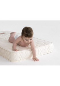 Fibre World Baby Fibre Mattress