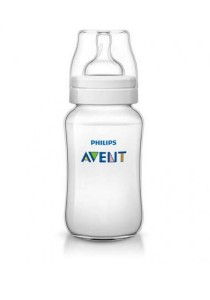 Philips Avent Classic Plus Bottle 11oz / 330ml Single Pack
