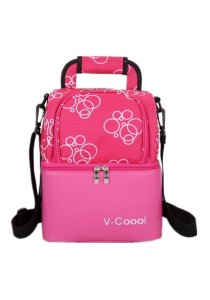 V Coool Lovely Room Cooler Bag (Big Compartment)