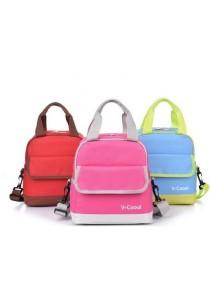 V Coool 2-Compartment Cooler Bag