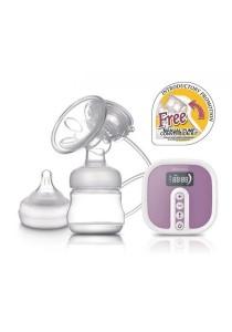 Autumnz - Blossom Convertible Single Electric/Manual Breast Pump