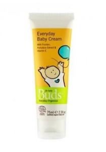 Buds Everyday Organics - Baby Cream 75ml