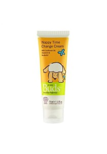 Buds Everyday Organics - Nappy Time ChAnge Cream 75ml