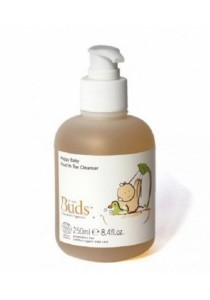 Buds Cherished Organics - Happy Baby Head To Toe Cleanser (250ml)
