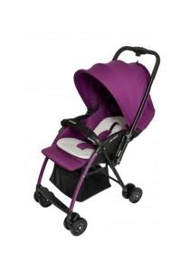 BonBebe Lite-N-Go Stroller - Violet