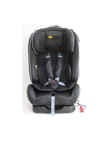 Bonbebe Luxury Rider Baby Car Seat - Black