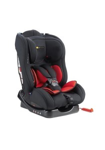 Bonbebe Luxury Rider Baby Car Seat - Red