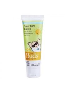 Buds : Organic Solar Care Lotion (75ml)