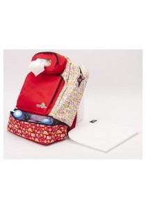 AppleTree 2-in-1 Breastfeeding Backpack Bag
