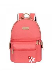 V-Coool : Backpack Cooler Bag - Orange
