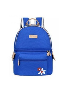 V-Coool : Backpack Cooler Bag - Blue