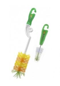 Simba Rotary Silicone Bottle Brush