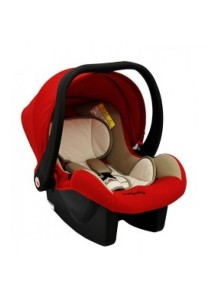 Halford Orion Carrier Car Seat