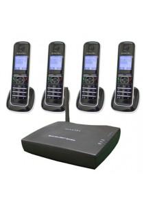 Alcatel Multi Line Dect System XPS4010