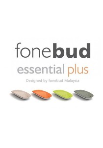 Fonebud 5-in-1 Essential Plus Handset Li-Po 5000mAh Power Bank