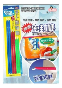 SUMO Magic Food Plastic Bag Sealer Stick