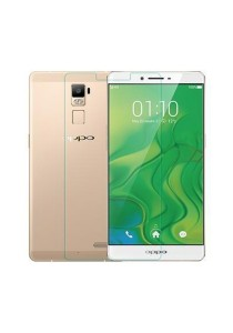 Oppo R9 Tempered Glass Screen Protector