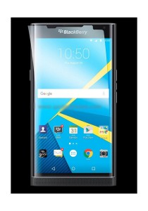 SKOOL BlackBerry BB Priv HD Clear Full Screen Protector SP