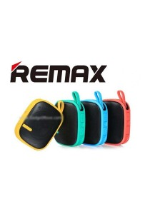 Remax Music Box RB-X2 Wireless Bluetooth Speaker