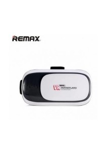 Remax Virtual Reality 3D Movies Games 360 VR Glasses Box Case Glass