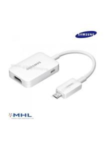 100% Original Samsung Galaxy S4 Note 3 8.0 HDTV HDMI MHL Adapter TV AV